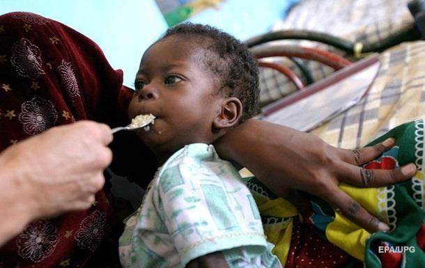 Голод может убить больше людей, чем коронавирус - Oxfam