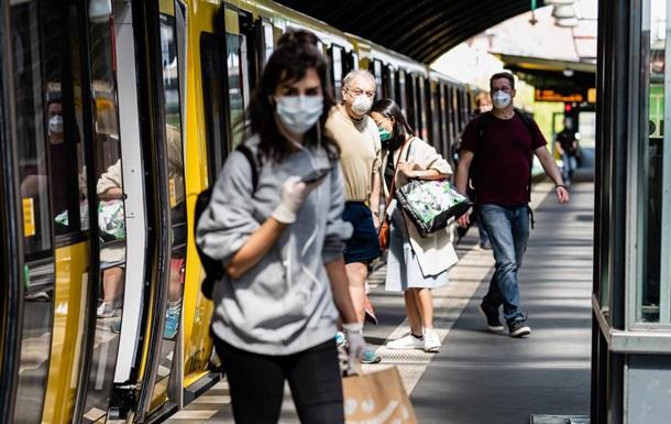 Жителів Берліна закликали не користуватися дезодорантом