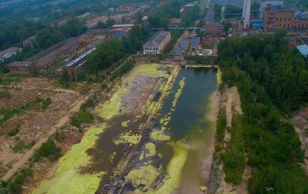 Україна на порозі чергової екологічної катастрофи