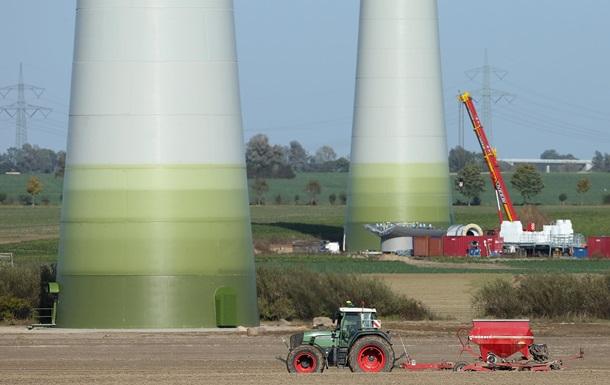 Шанс для України. ЄС перейде на  зелену  енергію