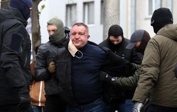 Російський куратор генерала Шайтанова був ватажком бойовиків на Донбасі
