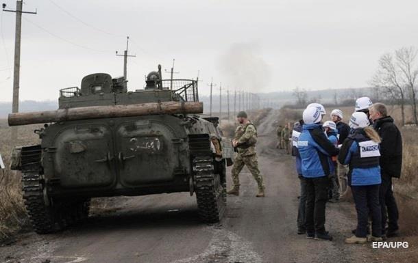 В Украине создадут комиссию по поиску без вести пропавших на Донбассе