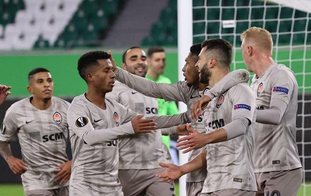 Шахтер - Вольфсбург: УЕФА определился с местом проведения ответной игры