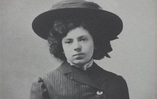 В Одессе родилась племянница Троцкого, ставшая лауреатом Сталинской премии