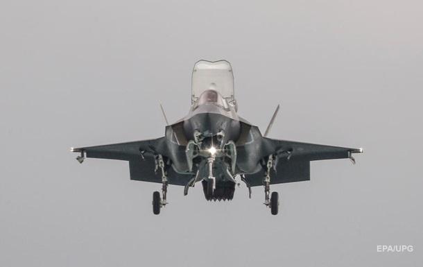 Держдеп схвалив продаж Японії F-35 на $23 млрд