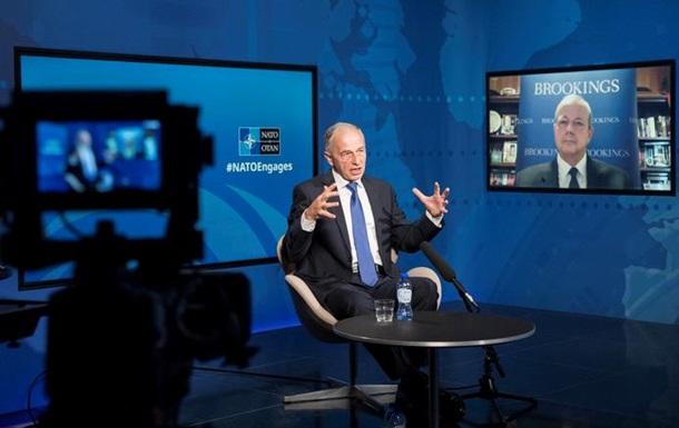 НАТО разрабатывает новую концепцию сдерживания и обороны для Европы