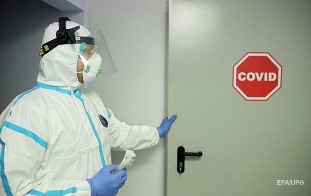 Главный инфекционист США прогнозирует усиление пандемии