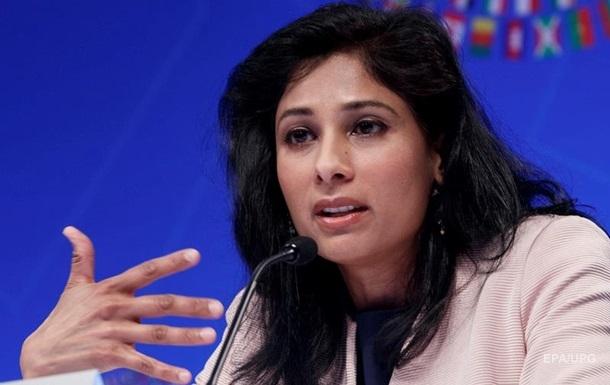 В МВФ дали совет, как справиться с коронакризисом