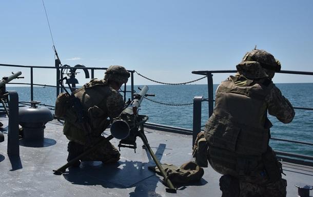 Кораблі НАТО прямують у Чорне море