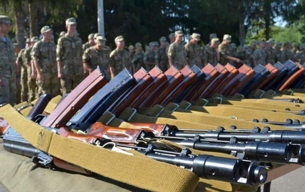 Киевские студенты будут обжаловать призыв в армию