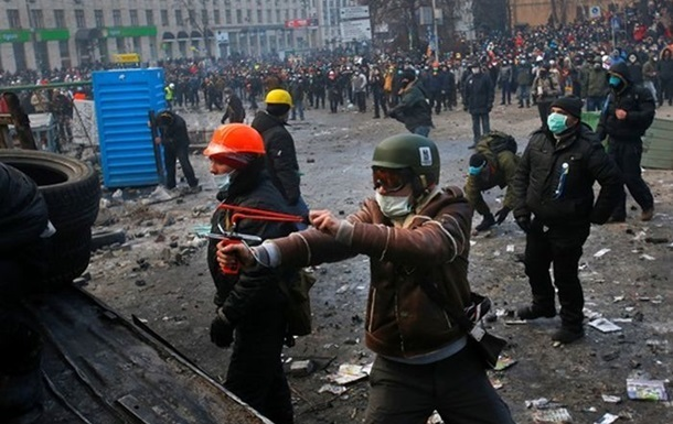 КМДА розблокувала суд у справі Майдану