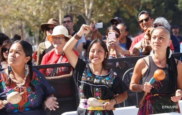 У США суд визнав половину штату Оклахома землею корінних американців