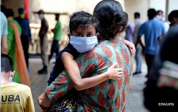 Через COVID-19 в Індії зросла кількість дитячих шлюбів