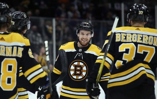 НХЛ утвердила дату возобновления сезона