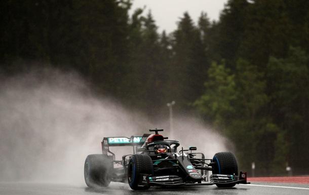 Хэмилтон завоевал поул на Гран-при Штирии