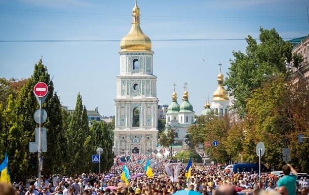 ПЦУ и УПЦ МП отменили крестный ход в этом году