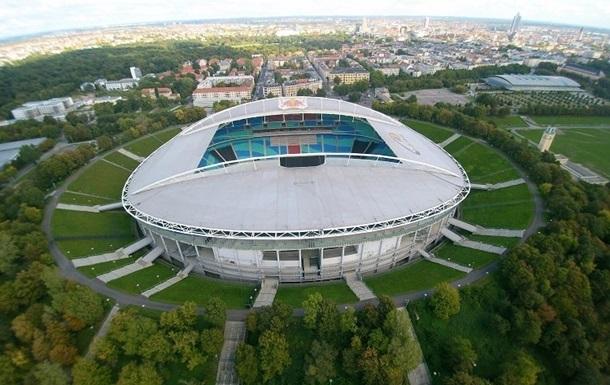Стало відомо, в якому місті Німеччина прийме Україну в Лізі націй