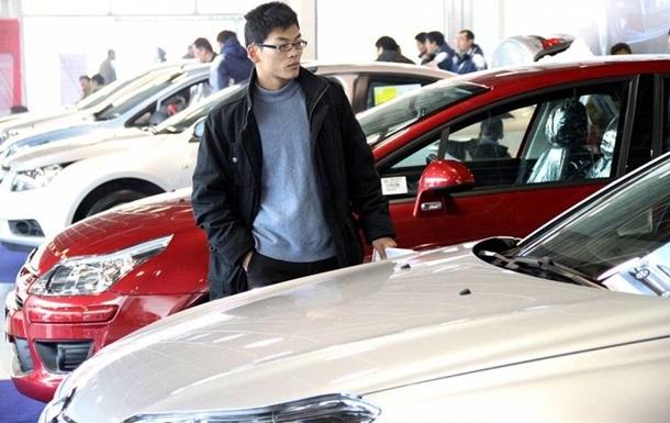 В Китае разрешили дорожные испытания самоуправляемых авто