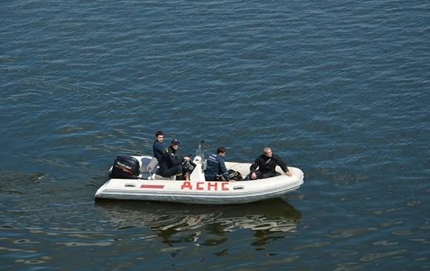 На Днепропетровщине в водоемах нашли тела двух мужчин
