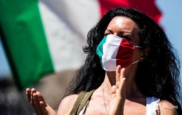 Итальянцы рассказали, кого они не хотят видеть у себя этим летом