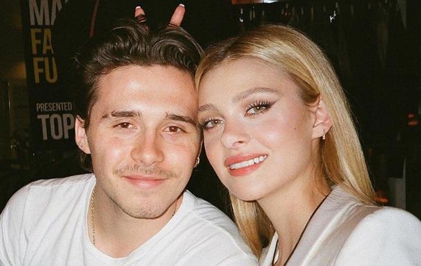 Сын Бекхэма женится на дочери миллиардера: фото