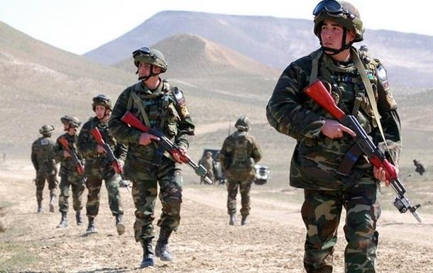 У Вірменії заявили про новий обстріл з боку Азербайджану