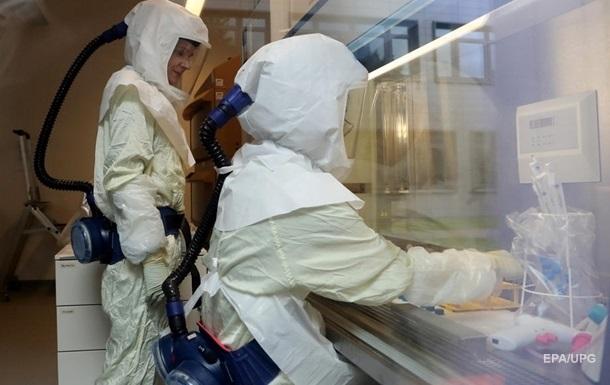 Німецькі вчені заявили про короткостроковий імунітет до COVID-19