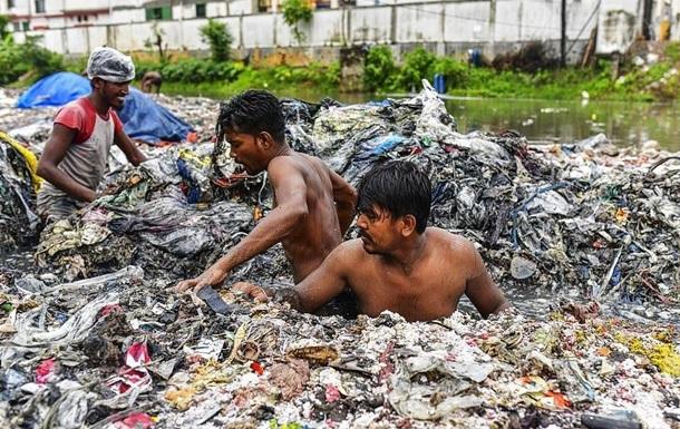 В Азии найдена  худшая работа в мире : фото