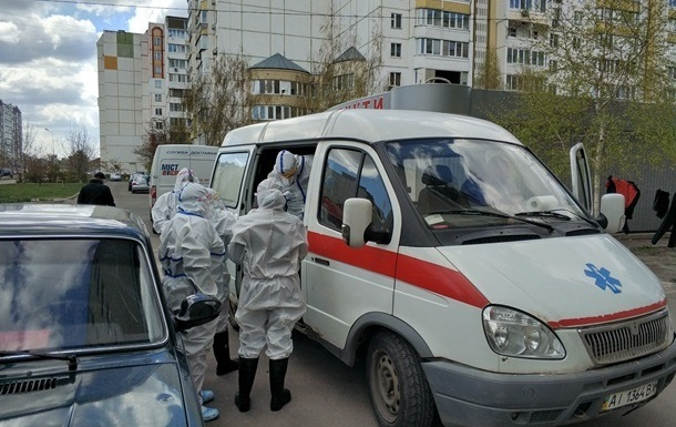 В Киеве закрыли на карантин общежитие ВУЗа после вспышки COVID