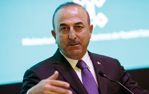 МЗС Туреччини висунуло ультиматум лівійським повстанцям