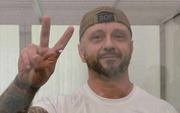Дело Шеремета: суд оставил под стражей Антоненко