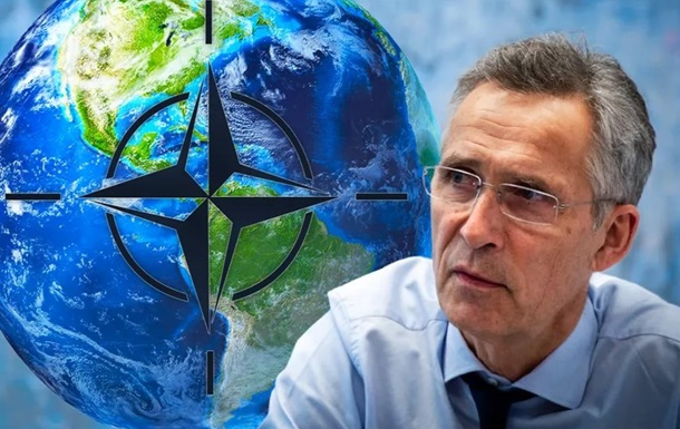 Столтенберг выступил за создание  глобального  НАТО