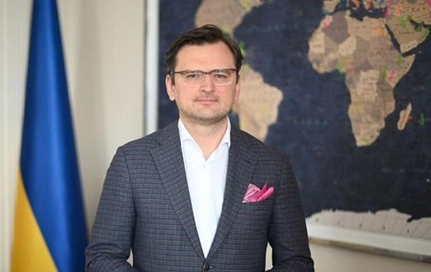 Кулеба рассказал о перспективах открытия Шенгена для украинцев