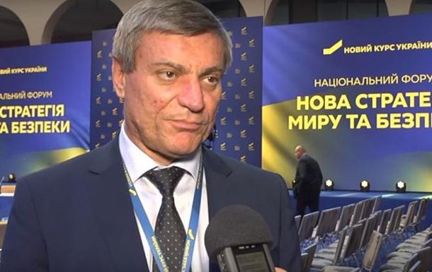 Шмигаль відкликав з Ради подання на нового віце-прем єра