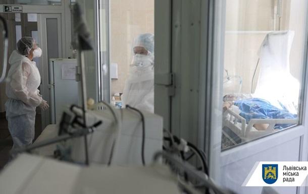 Ляшко насчитал шесть областей с минимальным риском коронавируса