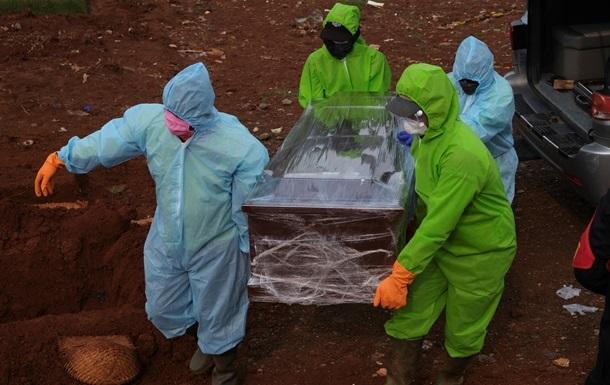 Коронавирус по числу жертв обгонит СПИД