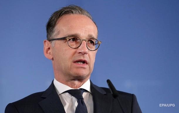 В Германии назвали сложными переговоры нормандской четверки