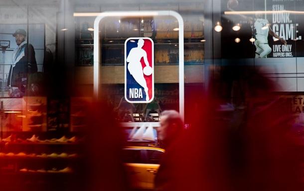 У двох гравців НБА виявили коронавірус після їхнього приїзду в Орландо
