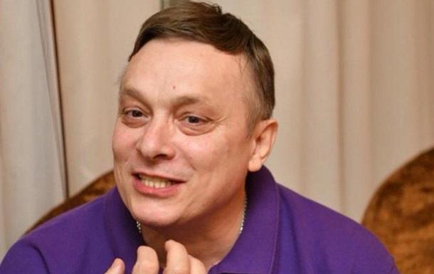 Андрей Разин похудел на 43 килограмма