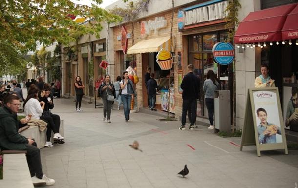 В Одессе запретили работу заведений ночью