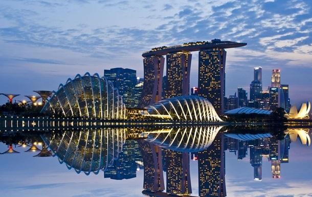 Карантин обвалил экономику Сингапура