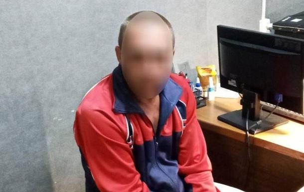 В Николаевской области задержали насильника 13-летней девочки
