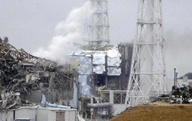 Авария на Фукусиме: частицы плутония найдены по всей Японии