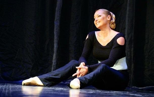 Волочкова присвоила себе статус  балерины всея Руси