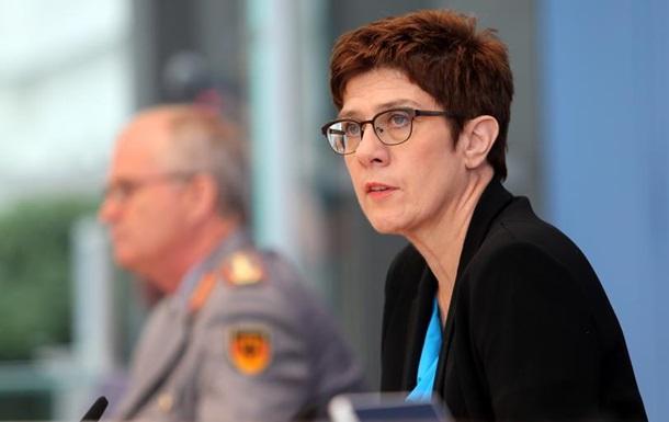 Німеччина організує аналіз Євросоюзом загроз з боку Росії