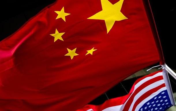 Китай погрожує США відповісти на санкції за Гонконг
