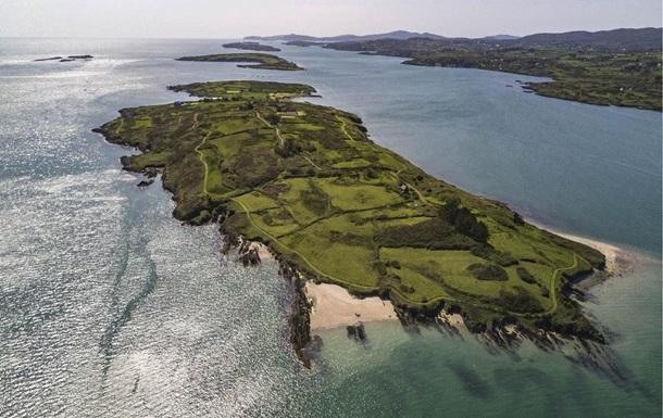 Закохався в пейзажі : європеєць купив за €5,5 млн острів, не побувавши там