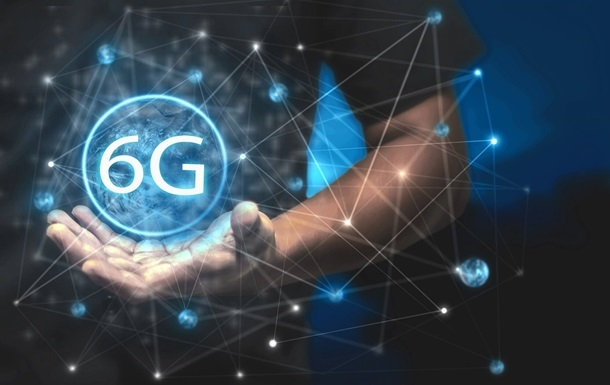 Samsung оголосила терміни появи 6G