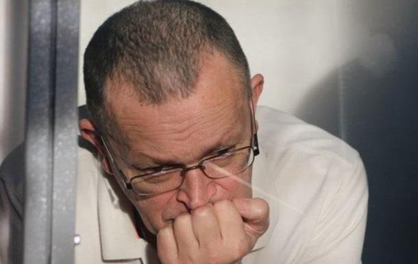 Суд оголосив вирок «екс-міністру охорони здоров'я» Криму