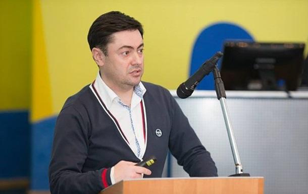 Глава апарату ВР написав заяву про звільнення